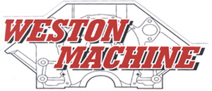 Weston Machine Custom Block Engine Block Machining